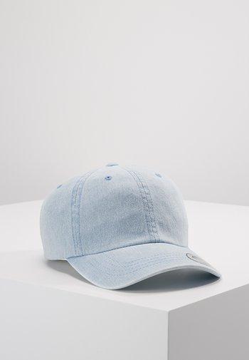 LOW PROFILE - Cap - light blue