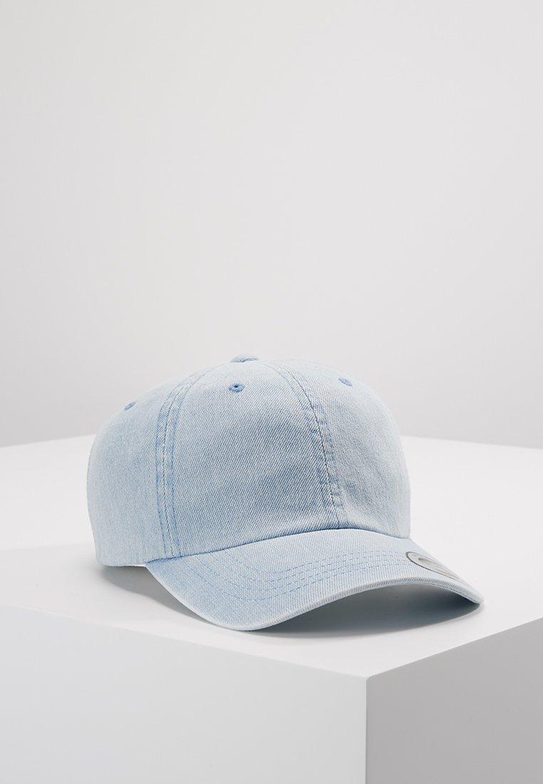 Flexfit - LOW PROFILE - Kšiltovka - light blue