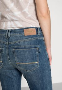 Mos Mosh - RELOVED - Jeans Skinny Fit - blue - 4
