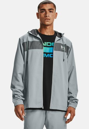 Windbreaker - mod gray