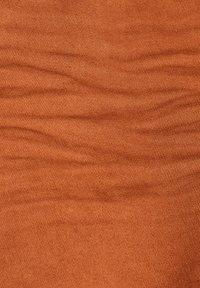edc by Esprit - Slim fit jeans - rust brown - 4