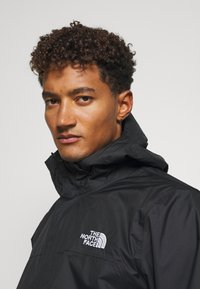 The North Face - CORDILLERA TRICLIMATE JACKET 2-IN-1 - Blouson - black/white - 5