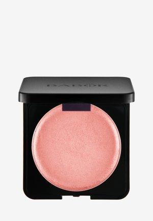 SATIN BLUSH - Blusher - 1 peach