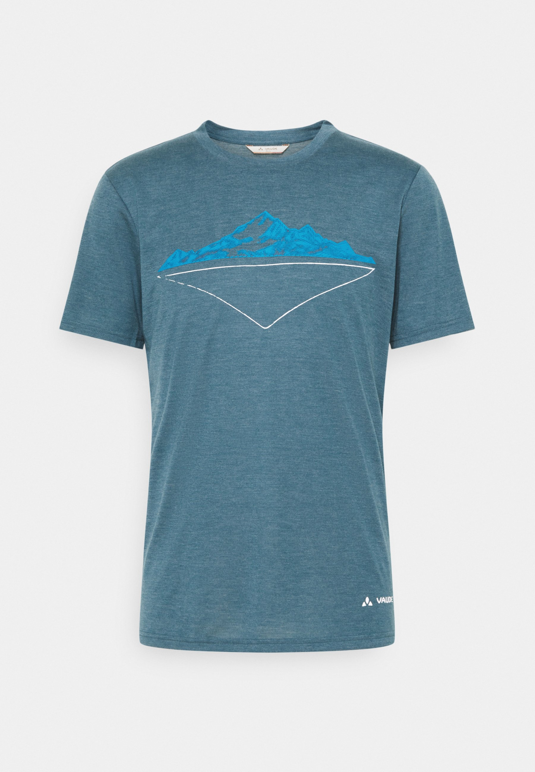 Herren MENS TEKOA - T-Shirt print