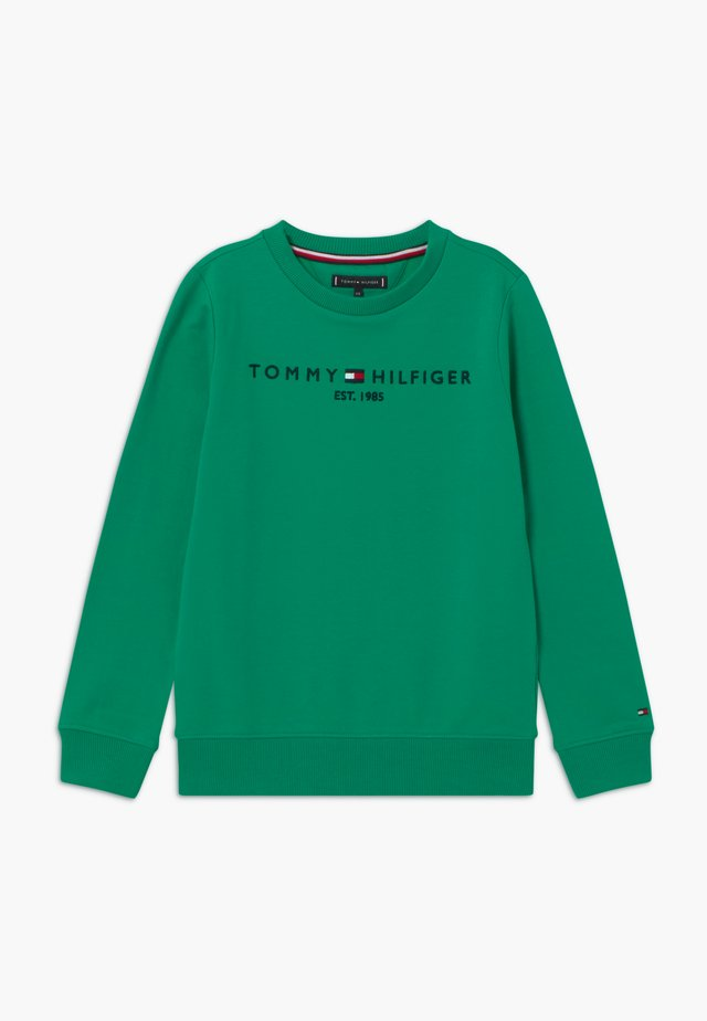 ESSENTIAL UNISEX - Sweatshirt - green