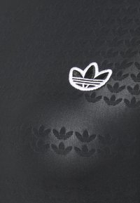 adidas Originals - BODY - Maglietta a manica lunga - black - 5