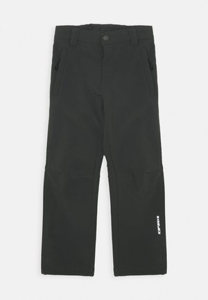 KABWE - Outdoor trousers - anthracite