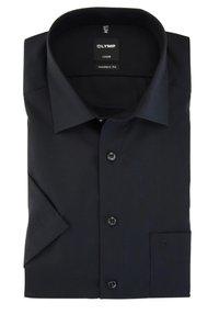 OLYMP - LUXOR  - Shirt - schwarz - 2