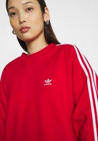adidas Originals - Sweatshirt - scarlet - 4