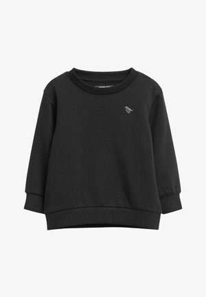 SET - Sweatshirt - black