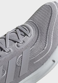 adidas Performance - SUPERNOVA SHOES - Neutral running shoes - grey - 9