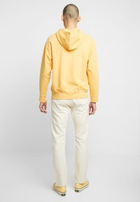 Levi's® - 501® SLIM TAPER - Slim fit jeans - bare bones - 2