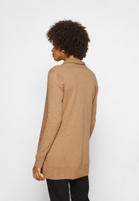 GAP - BELLA THIRD - Kardigan - classic camel - 2
