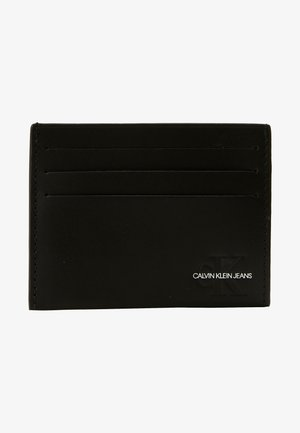 CARDCASE - Business card holder - black