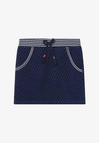 Staccato - KID - Mini skirt - dark blue - 2
