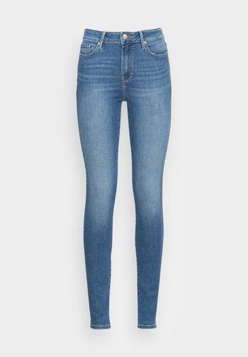FLEX HARLEM SKINNY  - Jeans Skinny Fit - izzy