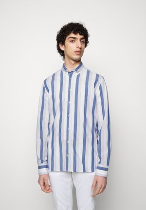 NAUTICAL LARGE STRIPE - Camicia - blue/multi