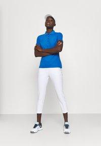 Calvin Klein Golf - PERFORMANCE - Polo shirt - yale blue - 1