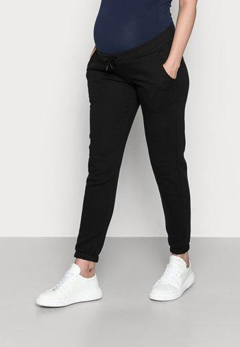 MLCHRISTEL PANT - Tracksuit bottoms - black