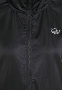 adidas Originals - Windbreaker - black - 6
