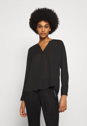 VMLUCIA - Blouse - black