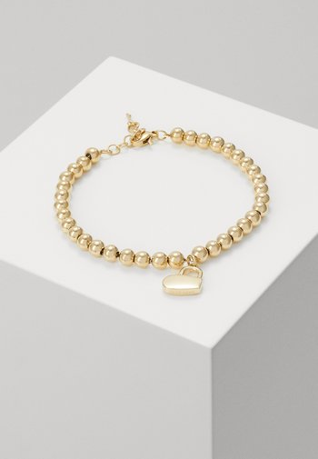 BEADS COLLECTION - Bracelet - gold-coloured