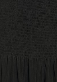 Bruuns Bazaar - THORA MEXA SKIRT - A-line skirt - black - 2