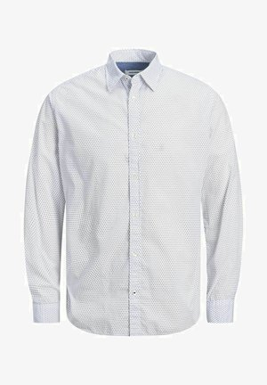 JUNGS TWILLWEBUNG - Shirt - white