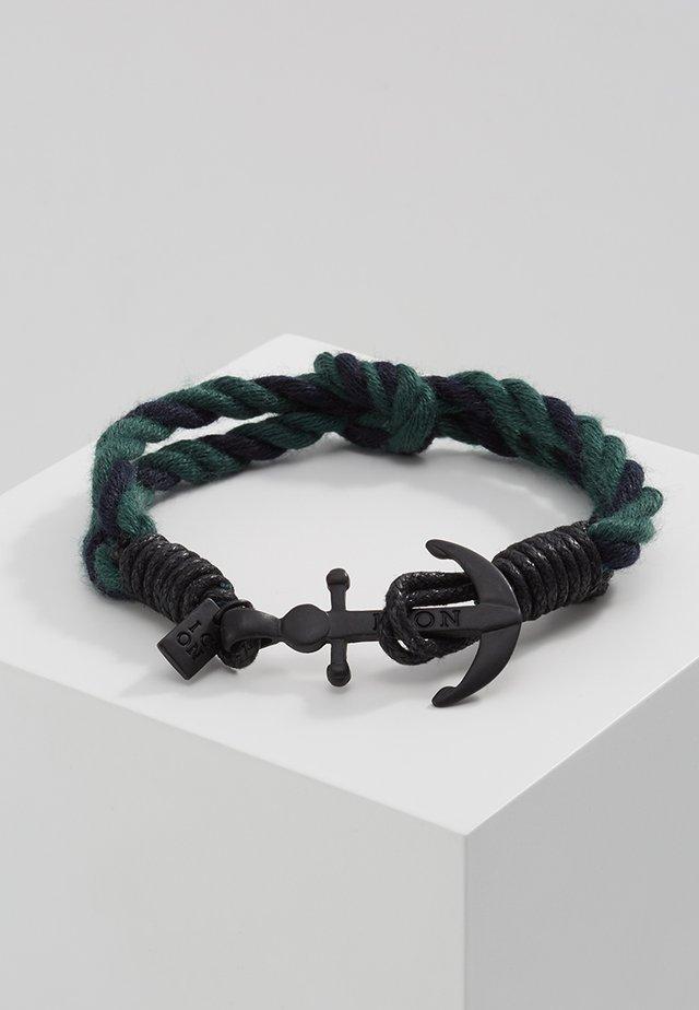 CAPTAIN FLINT - Bracelet - khaki