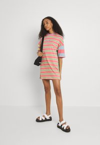 The Ragged Priest - ALIGN DRESS - Jersey dress - multicolor - 1