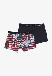 Tommy Hilfiger - TRUNK 2 PACK - Underbukse - multi - 3
