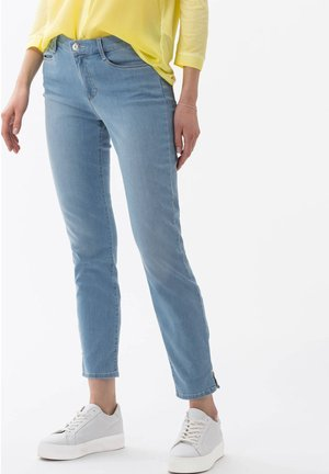 STYLE SHAKIRA - Jeans Skinny Fit - stoned blue (81)