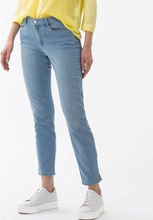STYLE SHAKIRA - Jeans Skinny - stoned blue (81)