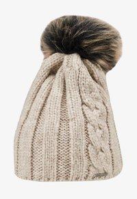 Chillouts - ELLI HAT - Bonnet - beige - 3