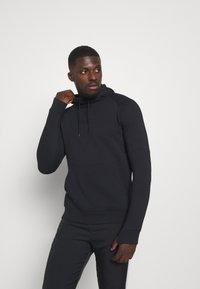 Nike Performance - PARIS ST GERMAIN HOOD - Article de supporter - black - 0