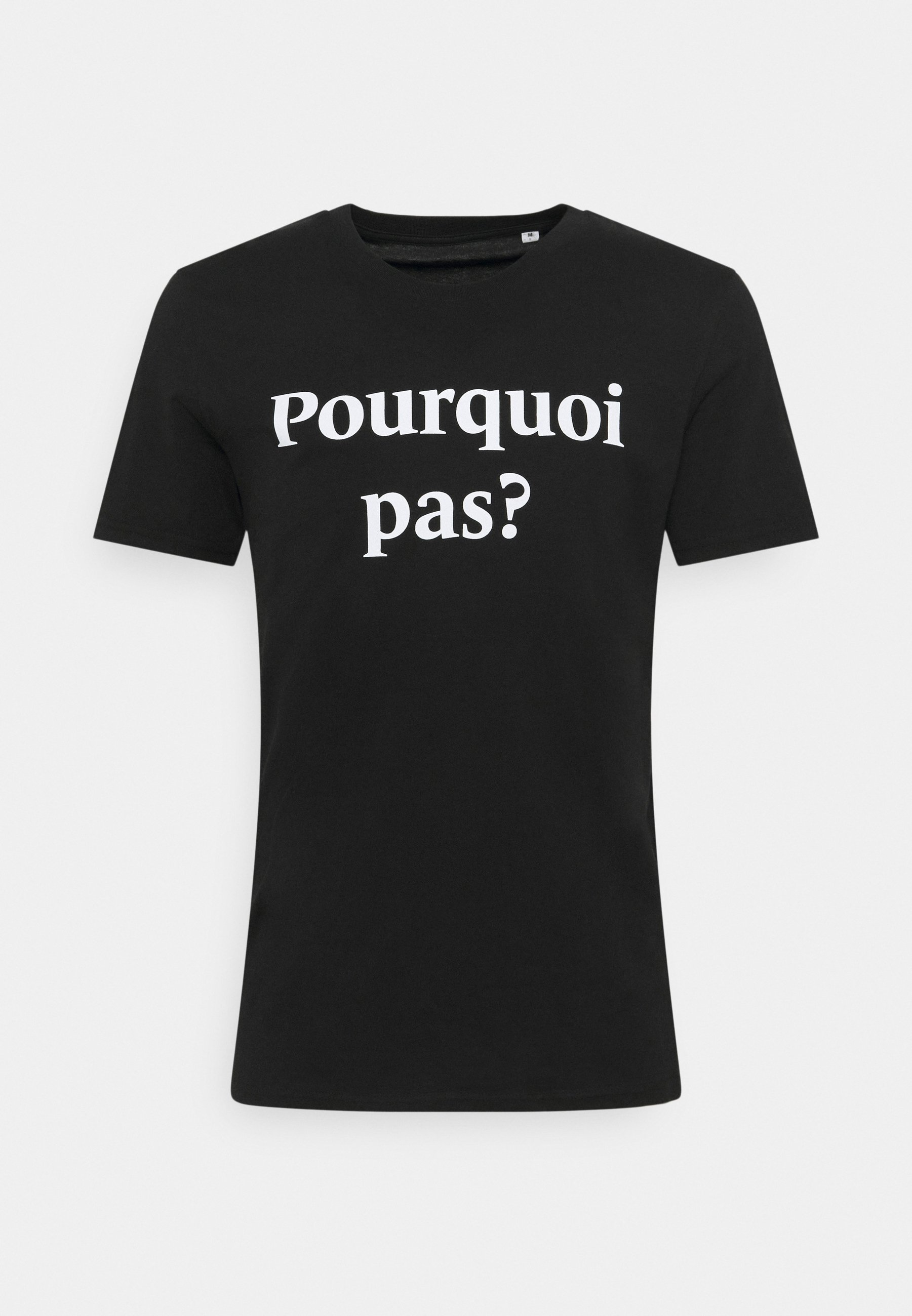 Homme POURQUOI PAS PRINT UNISEX - T-shirt imprimé
