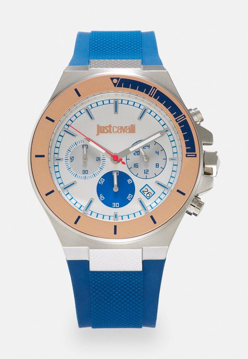 Just Cavalli - Cronografo - blue