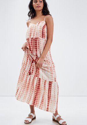 Maxi dress - marron clair