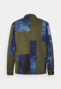 Denham - BELFIELD COMBAT  - Summer jacket - green - 1