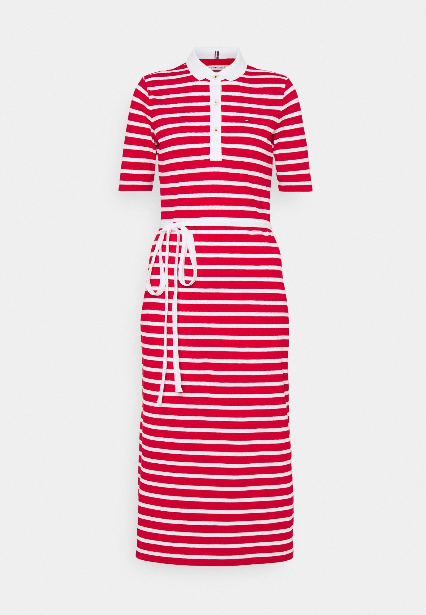 Women BRETON REGULAR MIDI DRESS - Day dress