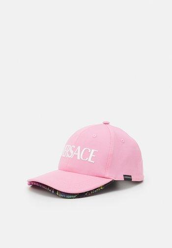 UNISEX - Cap - flamingo pink