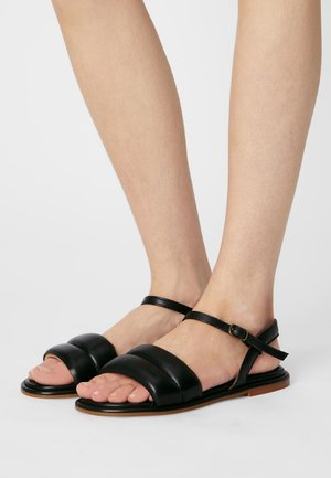 SABRINA - Sandals - black