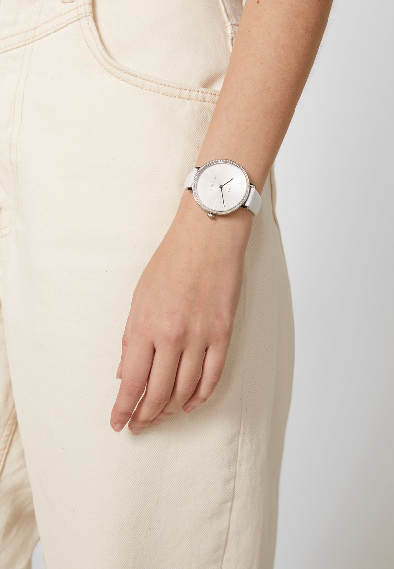 Tommy Hilfiger - KELLY - Watch - weiß