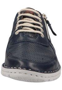 Marc - Sneakersy niskie - navy - 5