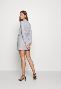 4th & Reckless - RUBY BLAZER DRESS - Robe chemise - grey - 2