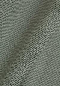 Esprit - Polo shirt - light khaki - 8