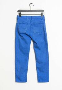 sandro - Straight leg jeans - blue - 1