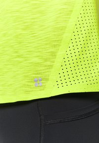 Sweaty Betty - PULSE RUNNING VEST - Top - lime punch green - 6