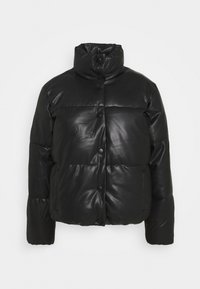 VMEMILY SHORT JACKET - Winter jacket - black