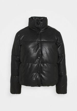 VMEMILY SHORT JACKET - Winter jacket - black